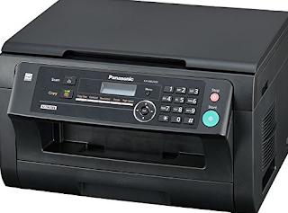 Descargar Panasonic KX-MB2000 Printer Driver para Windows y Mac