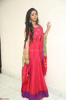 Manasa in Pink Salwar At Fashion Designer Son of Ladies Tailor Press Meet Pics ~  Exclusive 83.JPG
