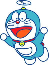 Download Kumpulan Foto Doraemon
