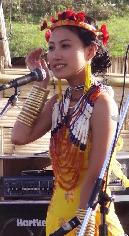 Ziro Festival Of Music 2015^^