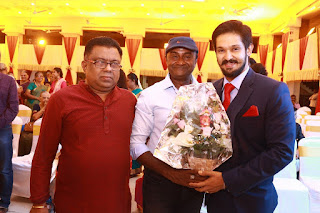 Nakul Wedding Reception Pictures  0008