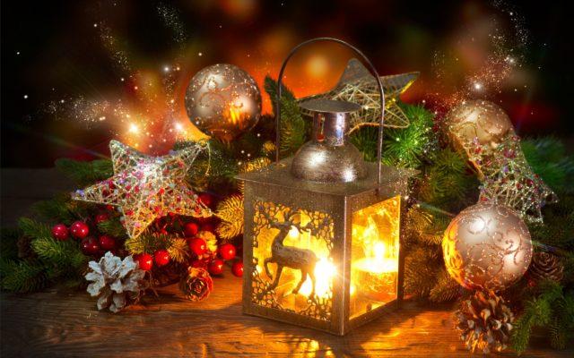Как правильно загадывать желания сегодня 7 января в волшебный день Рождества, что бы весь 2018 год был удачным