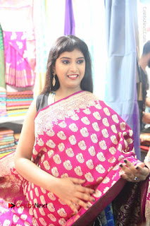 Silk India Expo Launch Stills  0013