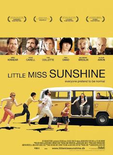 Pequeña Miss Sunshine<br><span class='font12 dBlock'><i>(Little Miss Sunshine)</i></span>