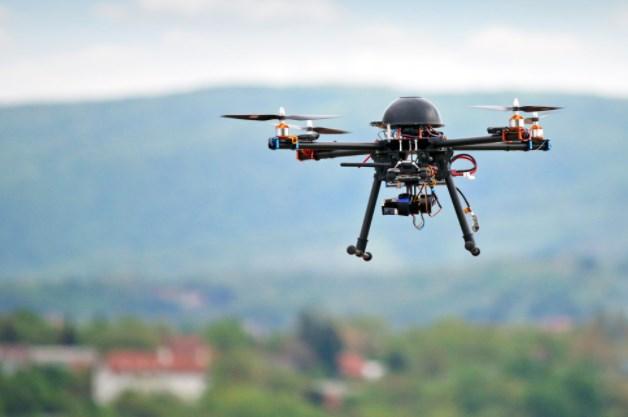 Fungsi dan Manfaat Drone di Berbagai Bidang Yang Mungkin Belum Kamu Ketahui