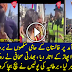 India Today's Journalist assaulted in Parliament Square London by Sikh Freedom Movement protestor