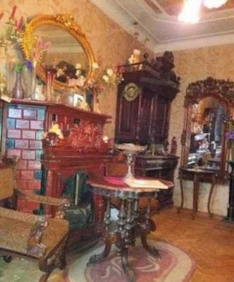 Ciri-Ciri Ruangan Yang Butuh Dekorasi Ulang