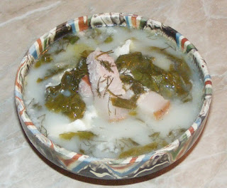 supe, supa de salata verde, supa de salata ardeleneasca, retete de mancare, retete culinare, retete mancaruri,
