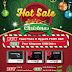Purchase any Kingston SSD and get an USB drive for free with Kingston Christmas Hot Sale!