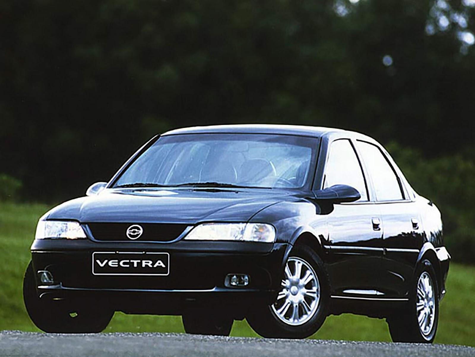 Chevrolet Vectra CD 1998