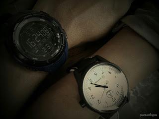 Aku dan Kamu: Cuma Soal Waktu