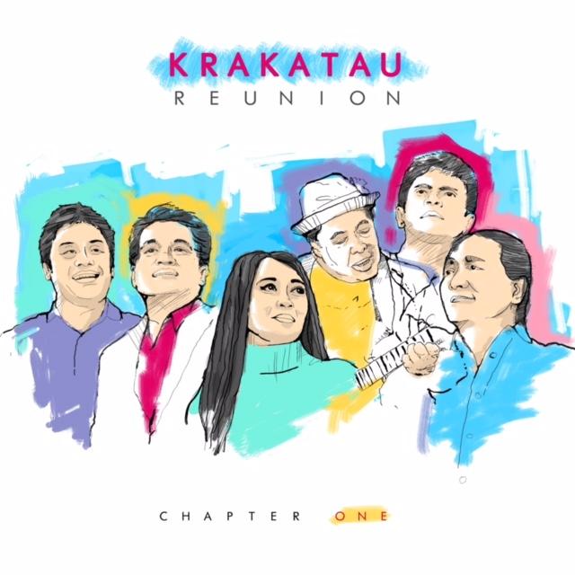 Download Lagu Krakatau Reunion Terbaru