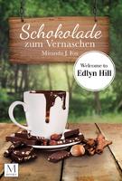 Schokolade zum Vernaschen