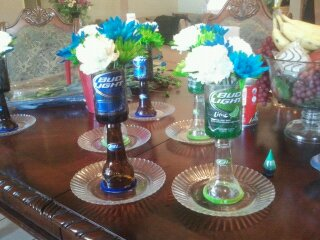 Bud Light Birthday Party Decorations Decoration For Home