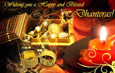 Happy Dhanteras Scraps