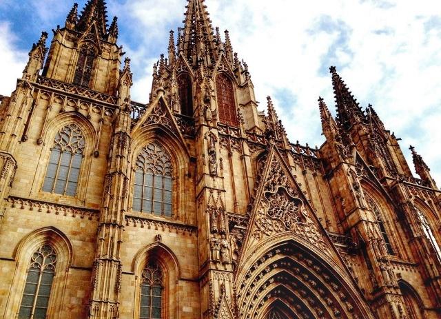 Que visitar en Barcelona en 2 dias
