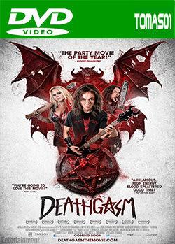 Deathgasm (2015) DVDRip