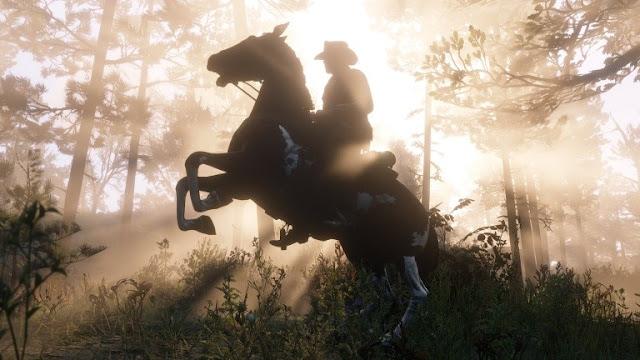 هل سيحافظ اللاعبين على تقدمهم في مرحلة البيتا لطور Red Dead Online ؟ إليكم الرد الرسمي ..