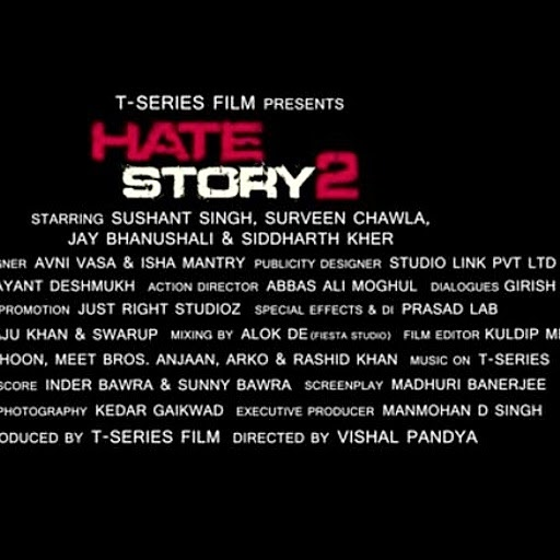 Writer Hate Story 2