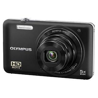 Olympus VG-165