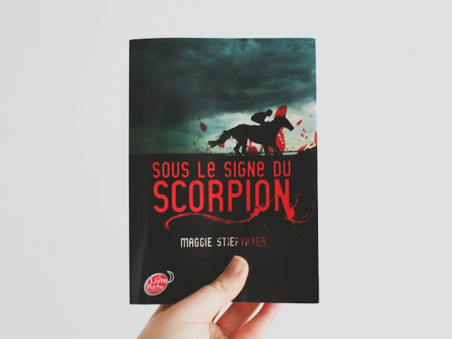 sous le signe du scorpion puck sean book review