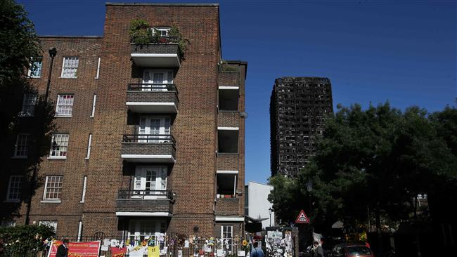 Public Inquiry to examine council actions for London's Grenfell fire
