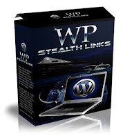 WordPress Stealth Box