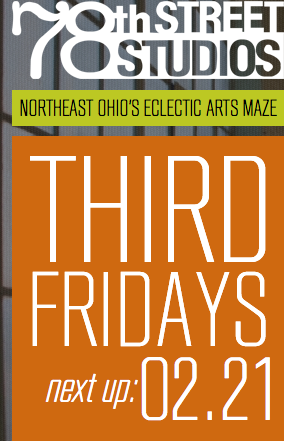 Image result for third friday at 78th street studio