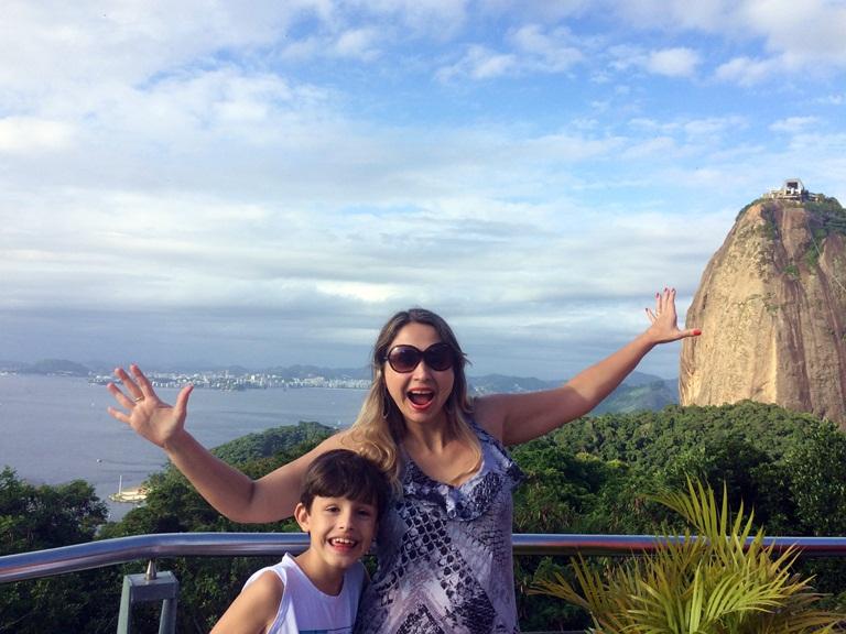 O que fazer no Rio de Janeiro com Crianças