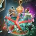 Dota 2 : Kemaskini Frostivus Treasure Kini Hadir - Dapatkan Set Percuma Dengan Hanya Bermain 3 Perlawanan Dota 2