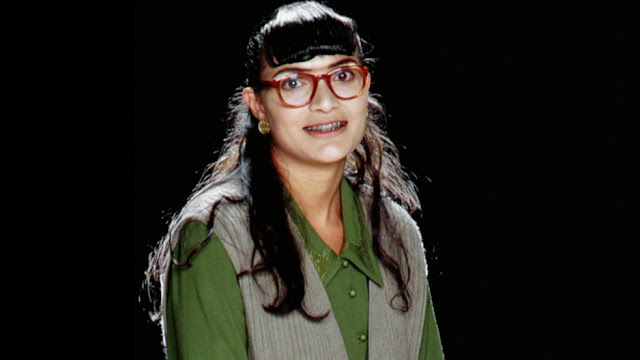 Betty la Fea se desnuda para la revista SoHo