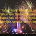 TAHUN BARU...SEMANGAT BARU..WELCOME 2017