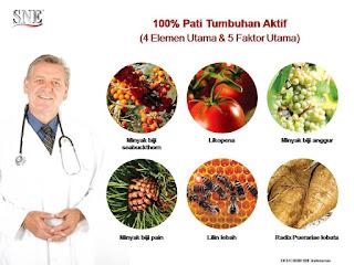 Kandungan herbal dalam Beutskin Essence berkhasiat menyukupi kebutuhan vitamin dalam tubuh agar tetap cantik alami