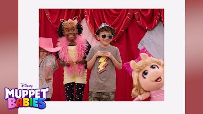 Muppet Stuff: July 2019