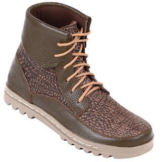 Sepatu Boots Wanita NT6801order via sms 0896508361618
