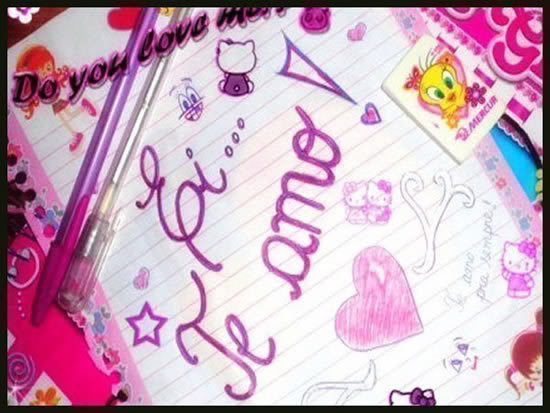 Frases Te Amarei De Janeiro A Janeiro Imagens De Amo 16: Clebiane Silva ♥: Amor