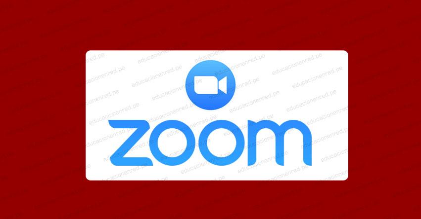 ZOOM: Estudiantes afectados por caída mundial del aplicativo de videollamadas