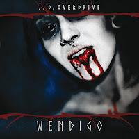"J. D. Overdrive - ""Vendigo"""