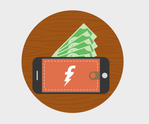 FreeCharge Load Money Offer- Load Rs 50 and get Rs 50 Cashback to Freecharge wallet (account specific)
