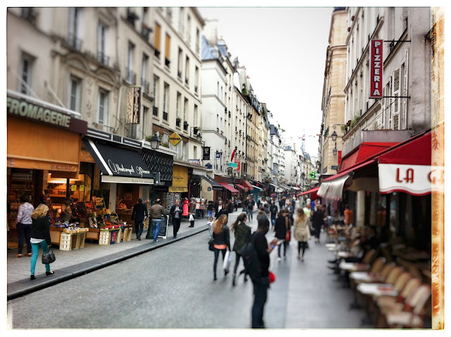 Deli Feinkost Rue Montorqueil