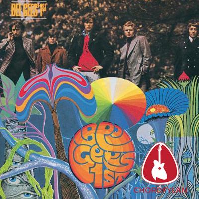 Lirik dan chord To Love Somebody - Bee Gees
