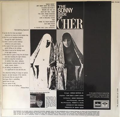CHER - 1965 & 1966