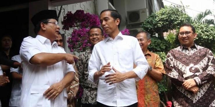 Dituduh Mobilisasi Isu PKI,  Prabowo: Tidak Ada Instruksi Saya