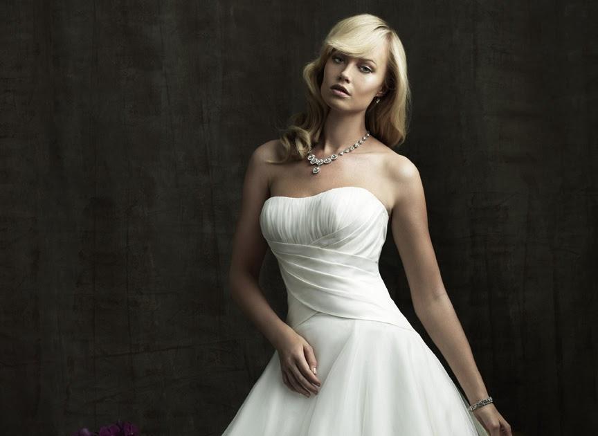 The Bridal House  Allure Bridals  NEW ARRIVALS!!!! 507d176d8a4