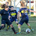 Las Gladiadoras pisaron fuerte en La Plata