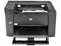 Descargar Controlador de impresora HP Laserjet P1606dn