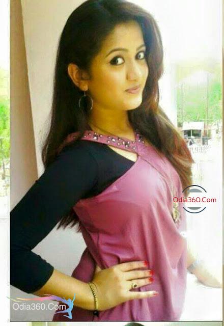 Elina SamantRay Odia Actress Height, Weight, Age