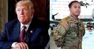 Ο Τραμπ απαγορεύει σε όλα τα τρανσέξουαλ να υπηρετούν στον στρατό