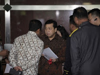 Sidang Praperadilan Novanto Memasuki Tahap Kesimpulan