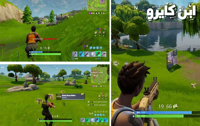 download fortnite pc android ios game
